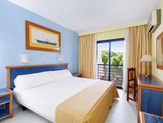 Hotel Sol Sancti Petri Apartamentos Bild 02