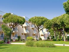 Hotel Sol Sancti Petri Apartamentos Bild 08