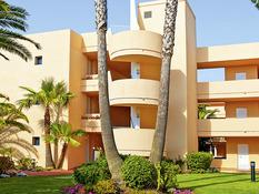 Hotel Sol Sancti Petri Apartamentos Bild 10