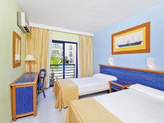 Hotel Sol Sancti Petri Apartamentos Bild 12