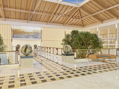 Hotel Hipotels Barrosa Park Bild 05