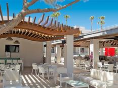 Hotel Hipotels Barrosa Park Bild 12