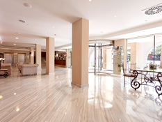 Hotel Hipotels Flamenco Conil Bild 10