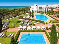 Hotel Fuerte Costa Luz Bild 04