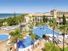 Hotel Fuerte Costa Luz Bild 01