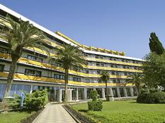 Hotel Ilirija Bild 03