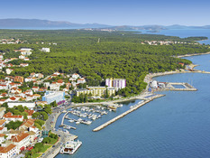 Hotel Ilirija Bild 01