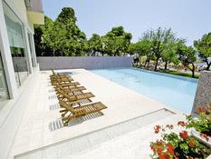 Hotel Adriatic Bild 01