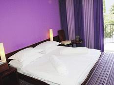 Hotel Adriatic Bild 03