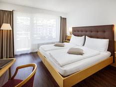SEERAUSCH Swiss Quality Hotel Bild 04