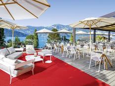 SEERAUSCH Swiss Quality Hotel Bild 03