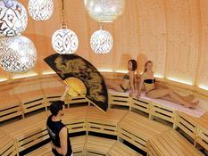 Therme Erding & AZIMUT Hotel Erding Bild 08