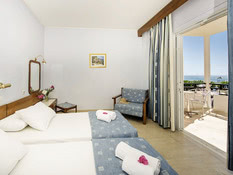 Hotel Astir Beach Bild 02
