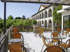 Hotel Castelli Bild 12