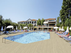 Hotel Castelli Bild 04