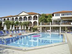Hotel Castelli Bild 08
