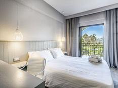 Hotel Castelli Bild 06