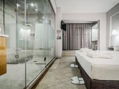 Hotel Castelli Bild 05