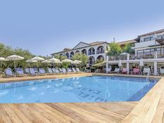 Hotel Castelli Bild 01