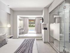 Hotel Castelli Bild 02