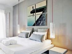 The Bay Hotel & Suites Bild 06