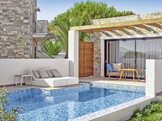 Hotel Golden Sun Resort & Spa Bild 03