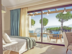 Hotel Golden Sun Resort & Spa Bild 02