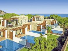 Hotel Golden Sun Resort & Spa Bild 01