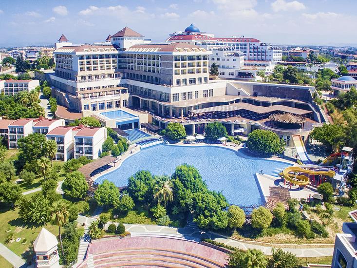 Erwachsenen Hotels Türkei