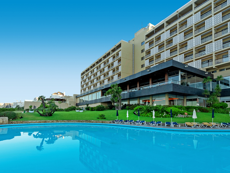 Praia Da Rocha Casino
