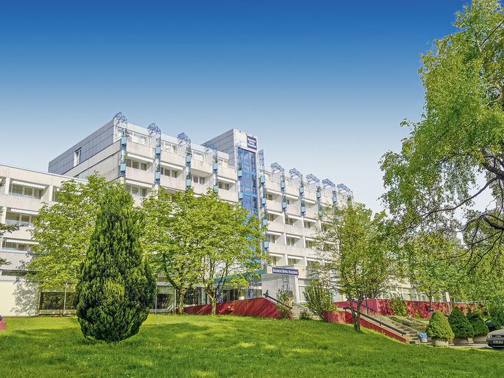 Carea Residenz Hotel Harzhöhe in Goslar - Hahnenklee bei