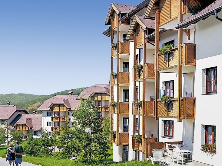 Gerlitzen Hotel