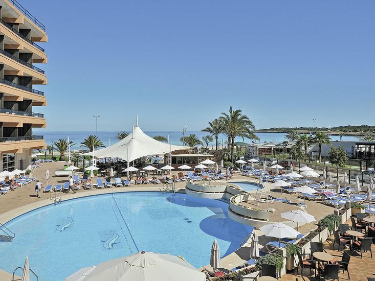 allsun Hotel Sumba in Cala Millor bei alltours buchen