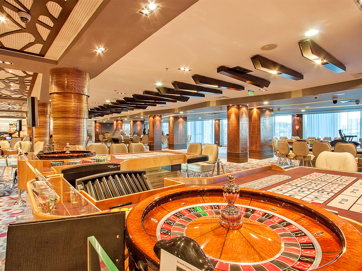 Casino Goldstrand