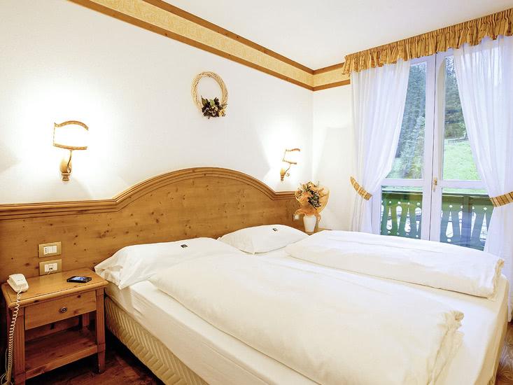 Grand Hotel Misurina In Misurina Bei Alltours Buchen